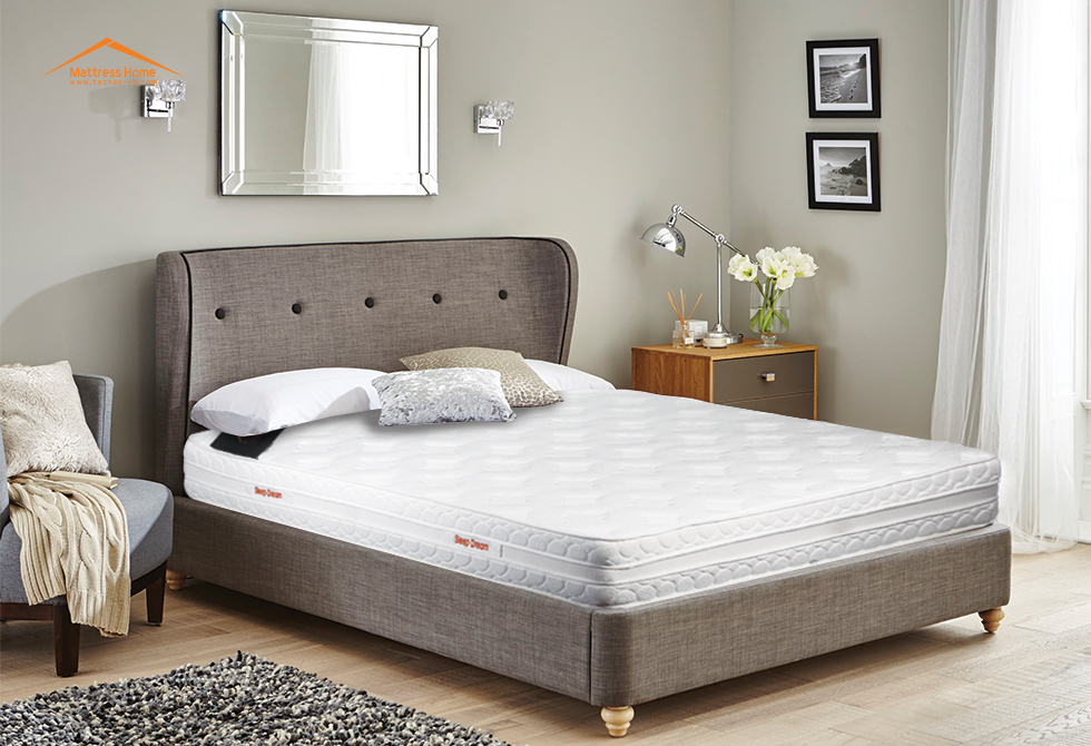 Sleep Dream Spring Full orthopedic Mattress